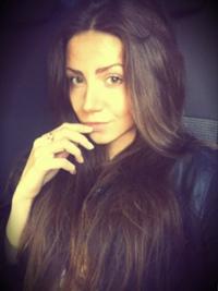 Милана Хакимова