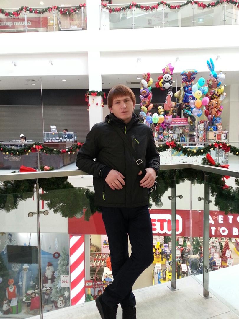 photo from album of Zaur Haybulaev №4