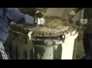 Производство колец колодезных. Виброформы для изготовления колец серии ВК