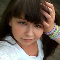 Личная фотография Софии Харченко