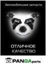 Персональный фотоальбом Panda Parts
