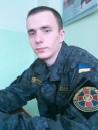 Личный фотоальбом Дімы Ткачука