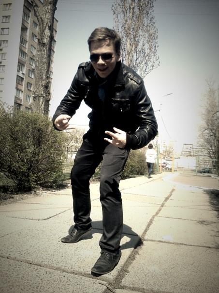 Александр Татарчук, Киев, Украина