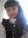 Фотоальбом Алины Имамовой