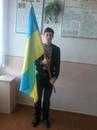 Міша Зеленюк, Ивано-Франковск, Украина