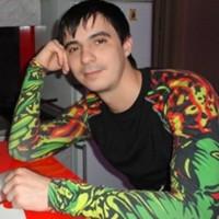 Фото Вячеслава Солодова