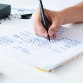 Разработка концепции веб-проекта
