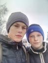 Личный фотоальбом Сіроги Артемчука