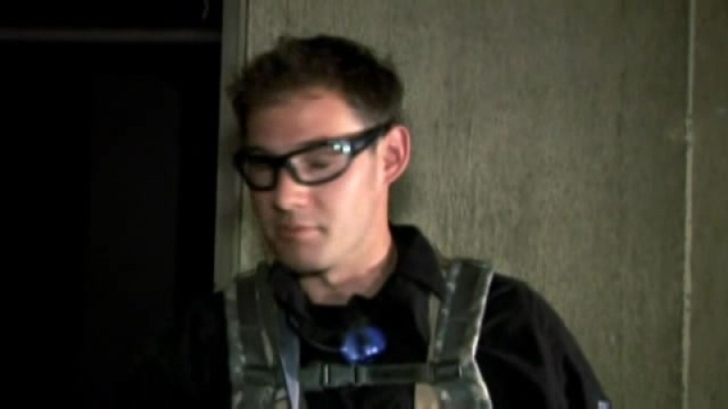 01 Special Ops Mission Operation Urban Terror