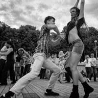 Хастл (парные танцы) бесплатно!23 сентября 19:00