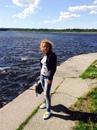 Фотоальбом Ирины Кузьминой