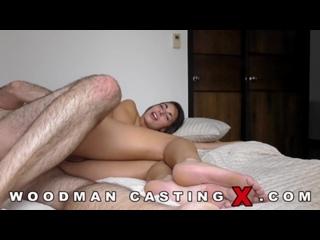 CARLA CROUZ  - Hard Casting