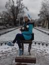 Персональный фотоальбом Олички Сасиной