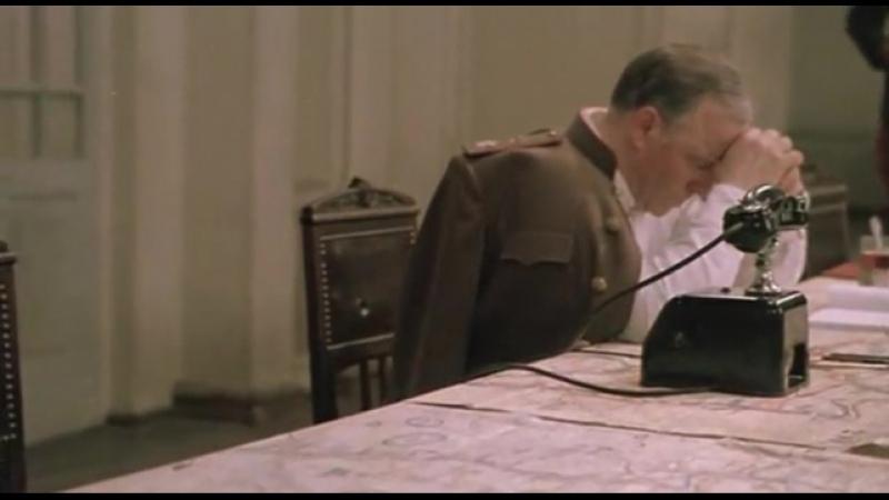 ◄Если враг не сдается 1982 реж Тимофей Левчук