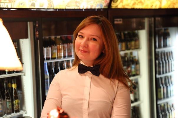 Елена Трапезникова, Казань, Россия