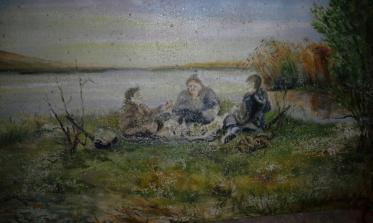 фото из альбома Бауржана Оспамбаева №12