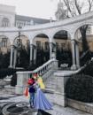 Подкладышева Лиза   Москва   16