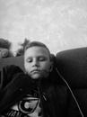 Персональный фотоальбом Егора Фираго
