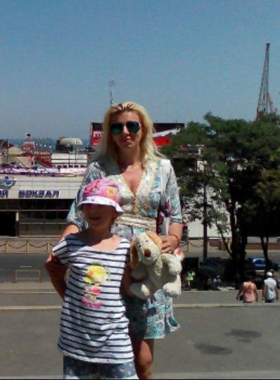 Неля Бадаева, Киев - фото №2