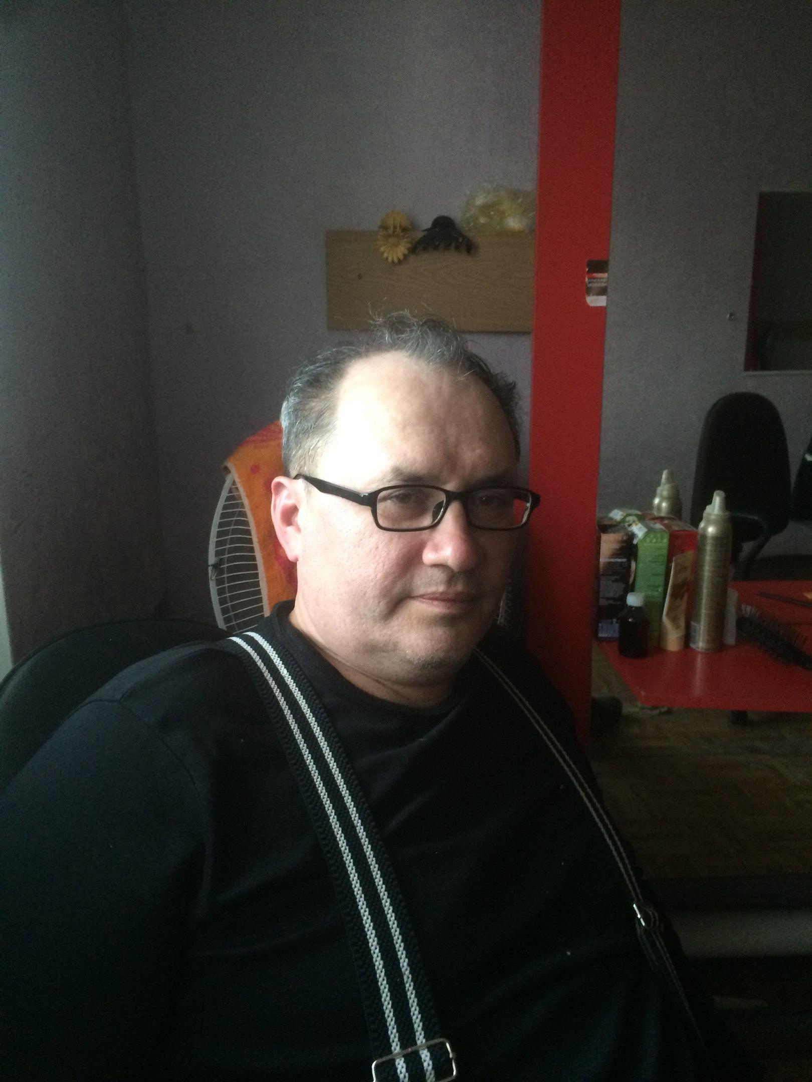 Рауф, 52, Kukmor