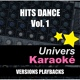 Univers Karaoké feat. Cosi - Baby When the Light (Rendu célèbre par David Guetta Feat. Cosi) [Version karaoké]