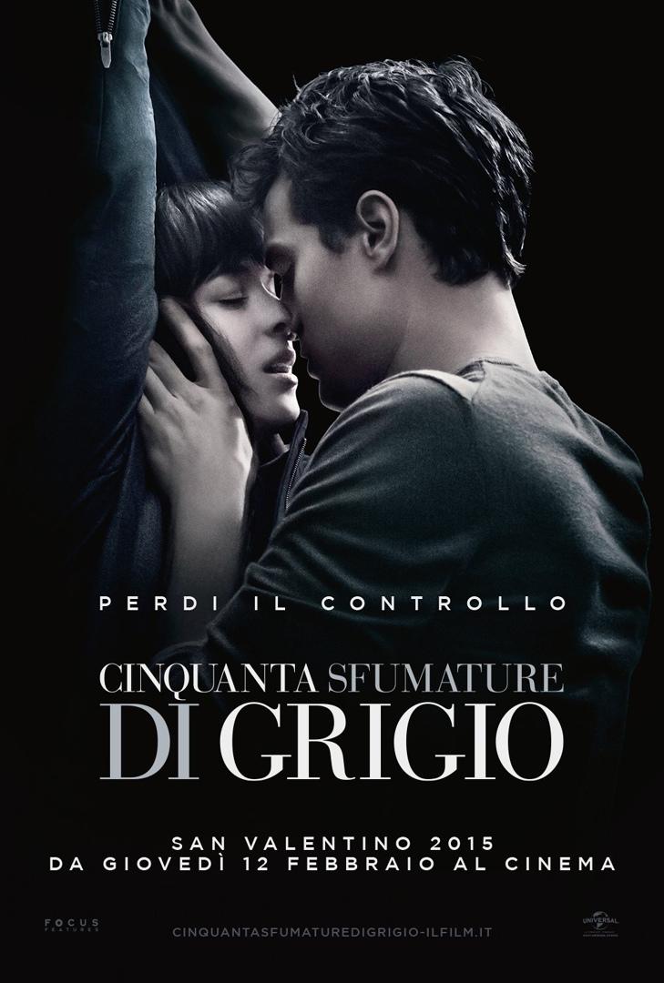 Cinquanta Sfumature Di Grigio 2015 1080p Film Completo In Italiano Streaming Hd Vkontakte