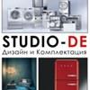 КУХНИ И ДИЗАЙН STUDIO-DE | Miele-ПарТнеР