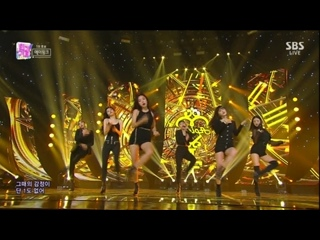 """[PERF] A PINK - I'M SO SICK + ENDING (18O722 SBS """"INKIGAYO"""")"""