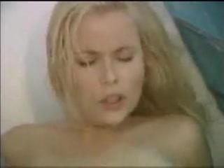 Оргазм знаменитой немецкой порноактрисы Джины Вайлд