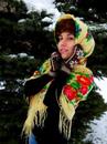Сандра Александровна, Алчевск, Украина