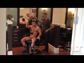 Marc Dylan Naked Stroll-SD