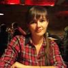 Настя Кавалерова