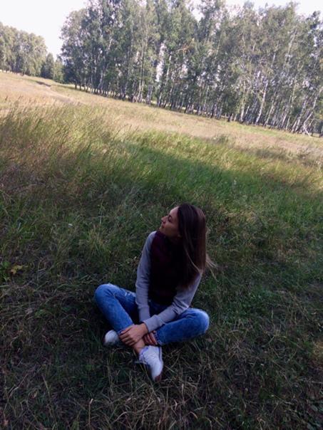 Наталья Петрухина, Омск, Россия