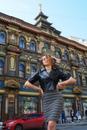 Ларютина Ольга | Москва | 22