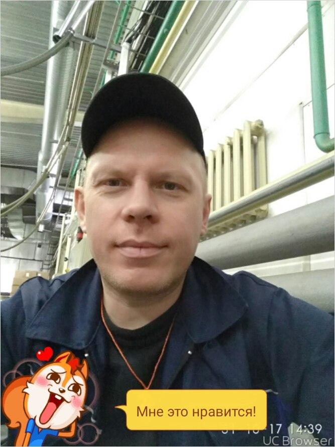 Вадим, 42, Voskresensk