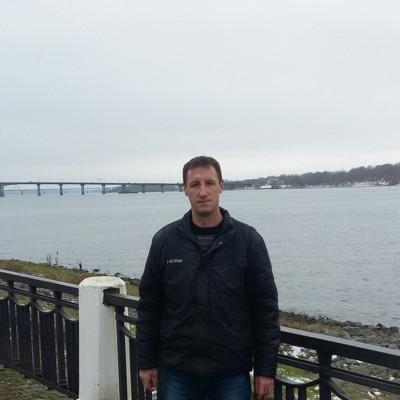 Sergey, 43, Gomel