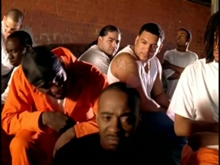 Akon - Locked Up ft. Styles P (#Рн)