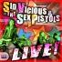 Sid Vicious & The Sex Pistols - No Fun