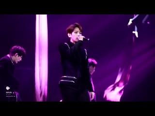 141203 Tell me what is love BAEKHYUN cut 백현