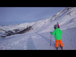 Федорук Влогс - Мистер Макс и Мисс Катя сами снимают свой ВЛОГ Альпы