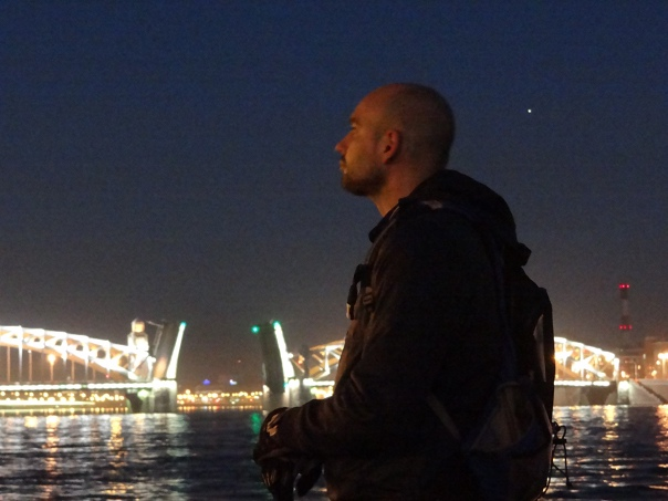 Николай Желтов, 33 года, Санкт-Петербург, Россия