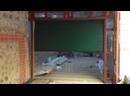Установка Секционных гаражных ворот Alutech с приводом CAME VER 10