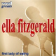Ella Fitzgerald - With The Ink Spots - Cow Cow Boogie (feat. The Ink Spots)