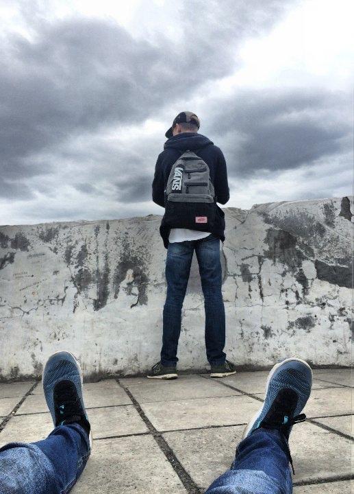 Марк, 20, Cherepovets