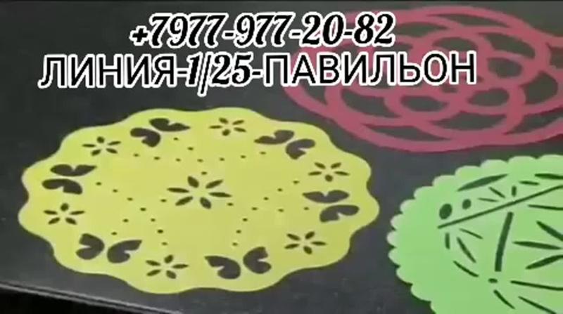 Трафареты для украшения выпечки - 6 шт Если вы неплохо справляетесь с приготовлением тортов, пирогов и другой ароматной