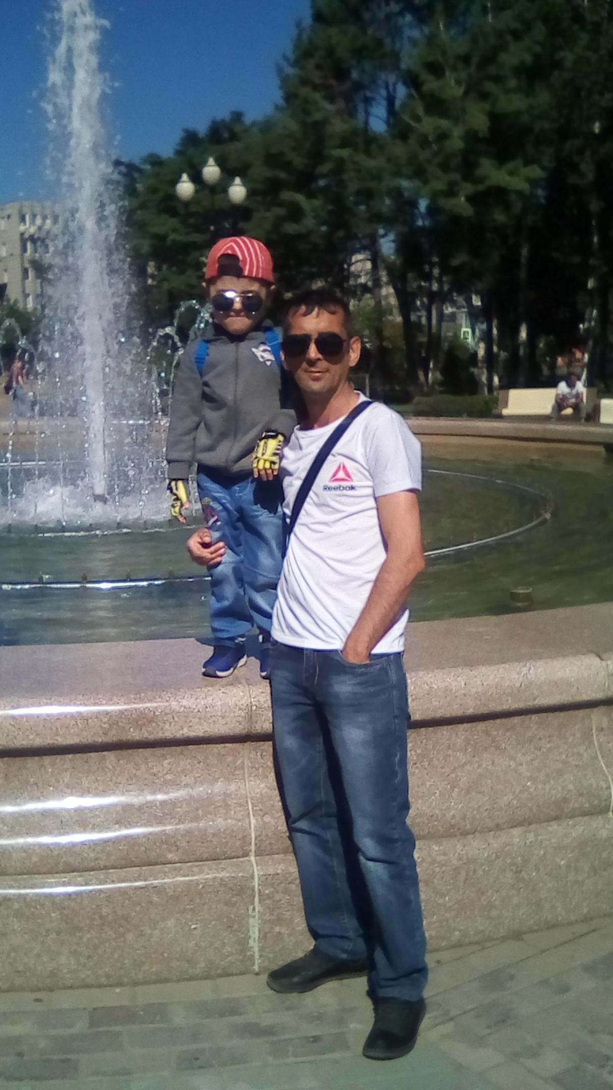 Денис, 41, Kholmsk
