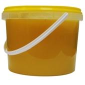 Мед фасованный ведро (п/э) 4,0 кг