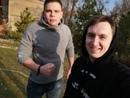 Персональный фотоальбом Кирилла Михайлова