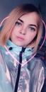 Алинка Зарицкая