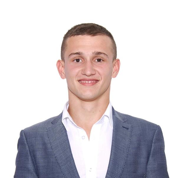 Bogdan Beshir, Одесса, Украина
